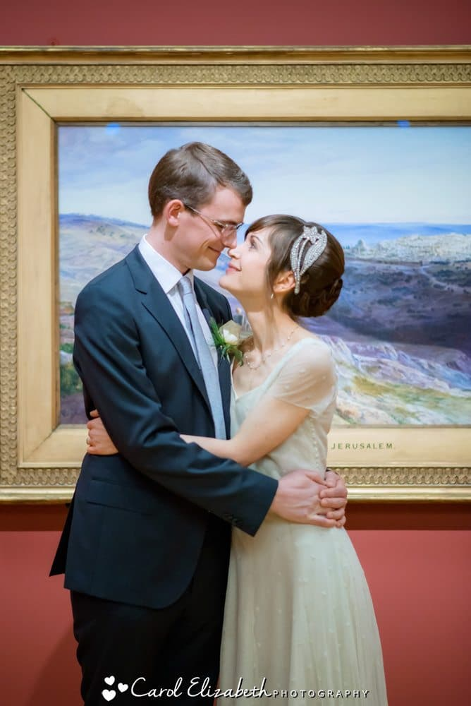 Weddings at The Ashmolean in Oxfordshire