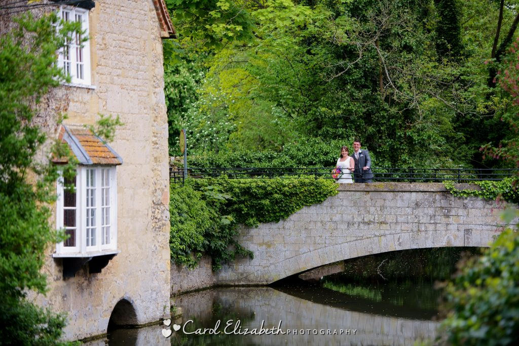 Weddings at Coseners House in Abingdon