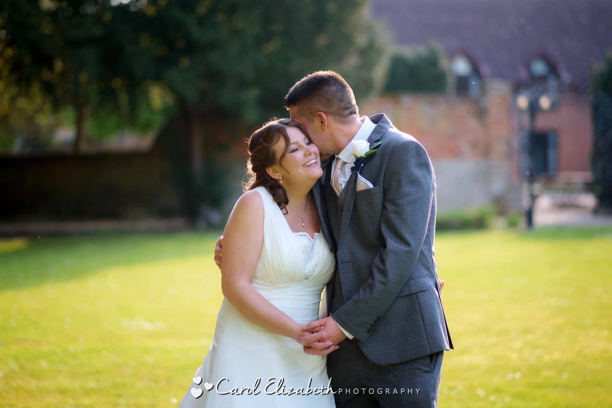 Abingdon wedding photographer Carol Elizabeth Photography