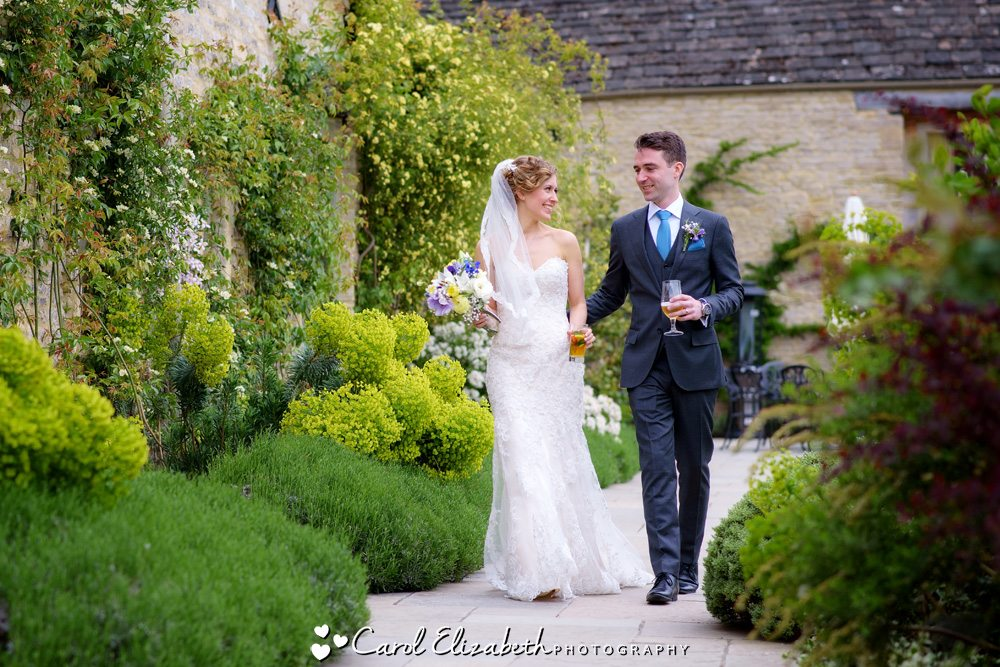 Weddings at Caswell House and Barns
