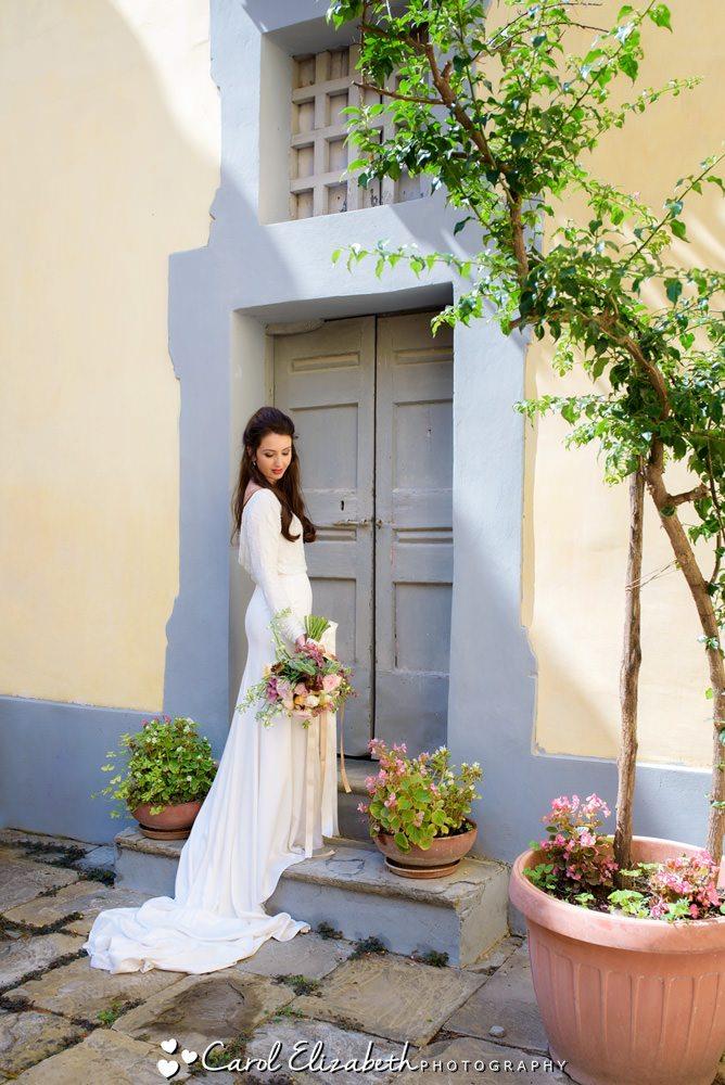 Castellabate Italy wedding photo