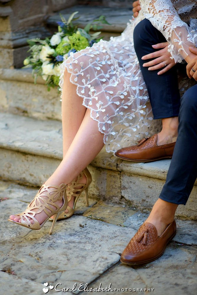 Female destination wedding photography