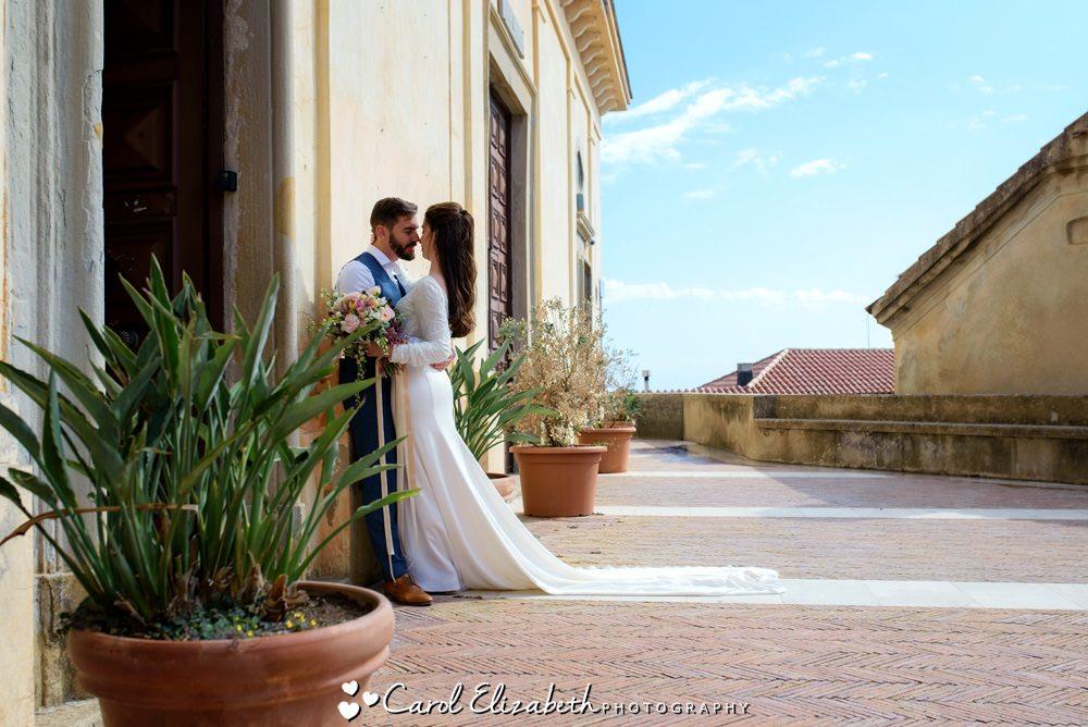 Amalfi destination wedding photography