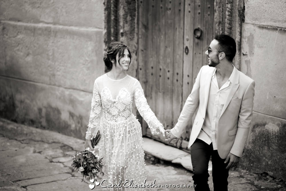 Amalfi destination wedding photographer