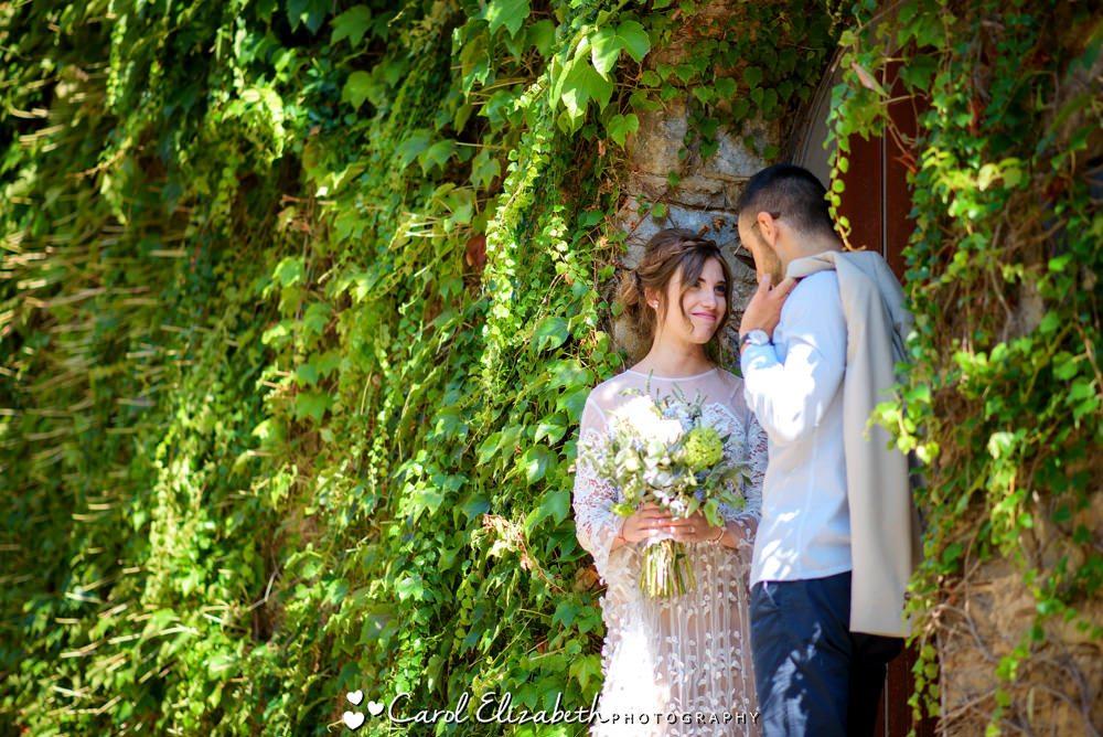 Oxford destination wedding photographer