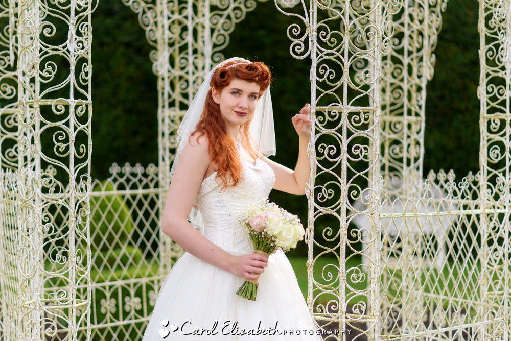 Arley Hall wedding photography