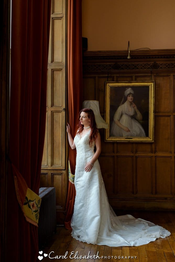 Weddings at Arley Hall