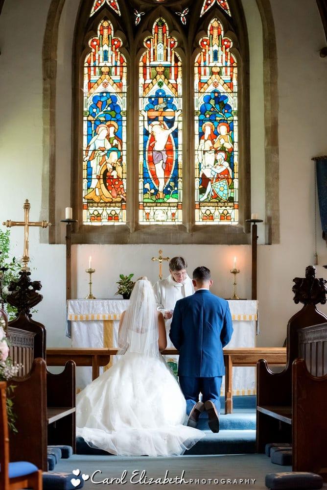 Professional Oxford wedding photographer