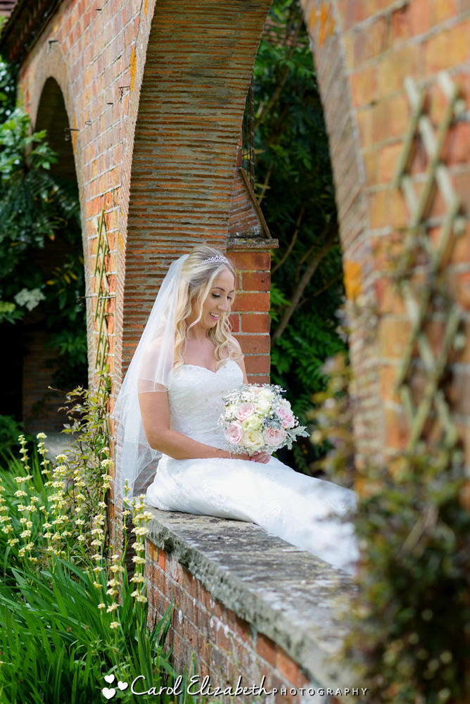 Milton Hill House wedding photographer
