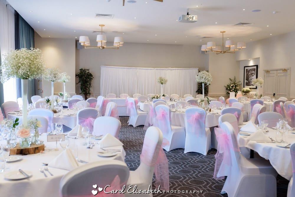 Milton Hill House wedding venues near Oxford