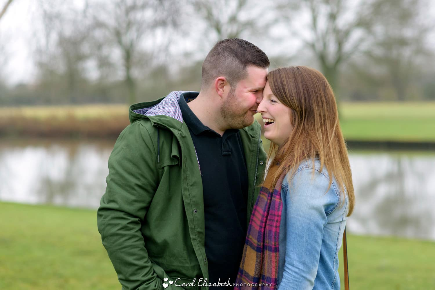 Abingdon wedding and family photography