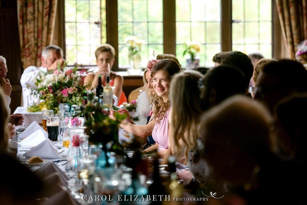 Weston Manor wedding photographer - wedding photographer Bicester - weddings at the manor weston on the green