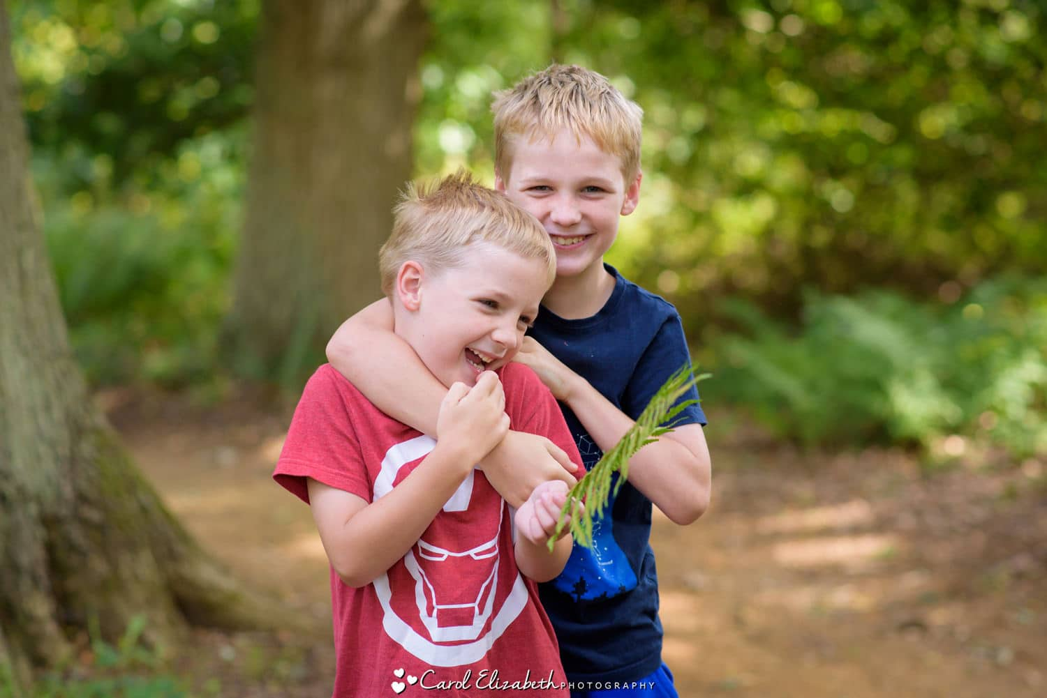 Oxfordshire outdoor photoshoots