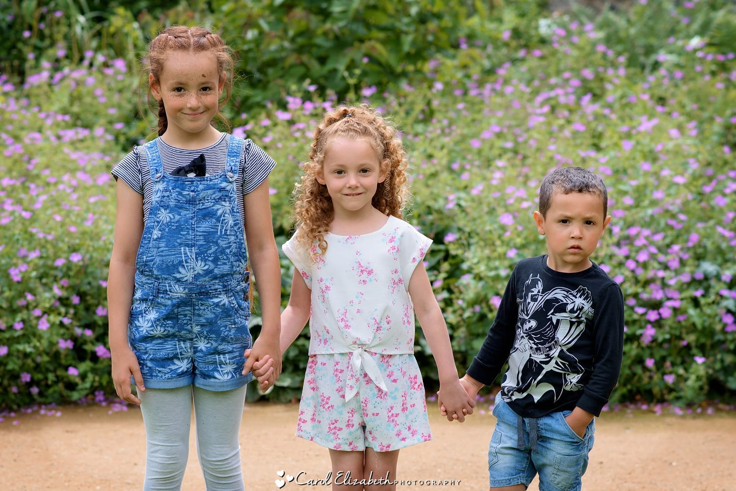 Childrens photoshoots in Oxfordshire