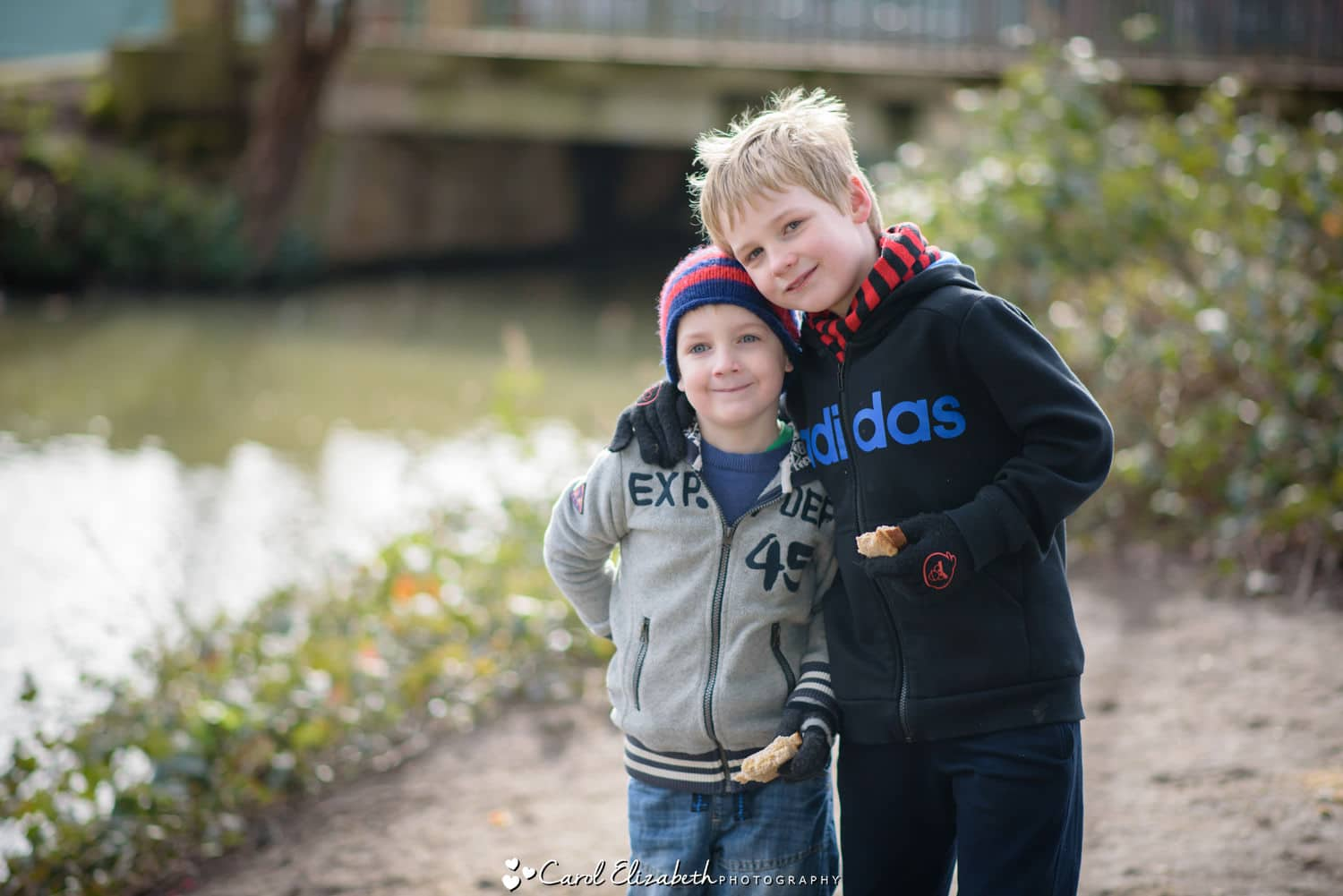 Family photoshoots Oxfordshire