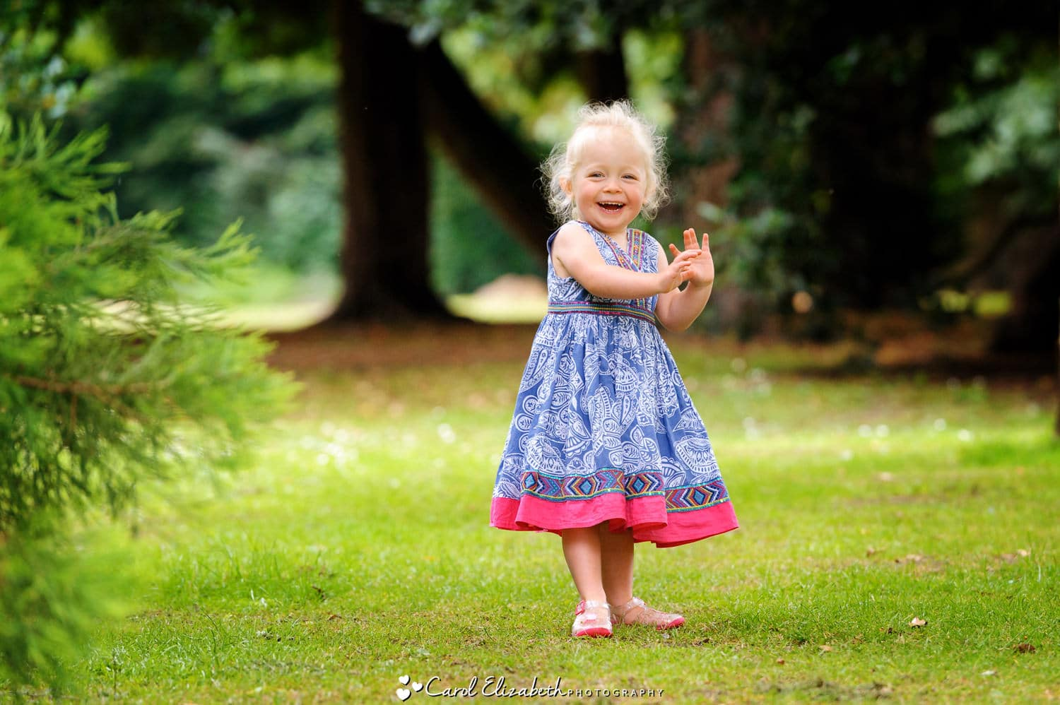 Childrens photography Oxfordshire