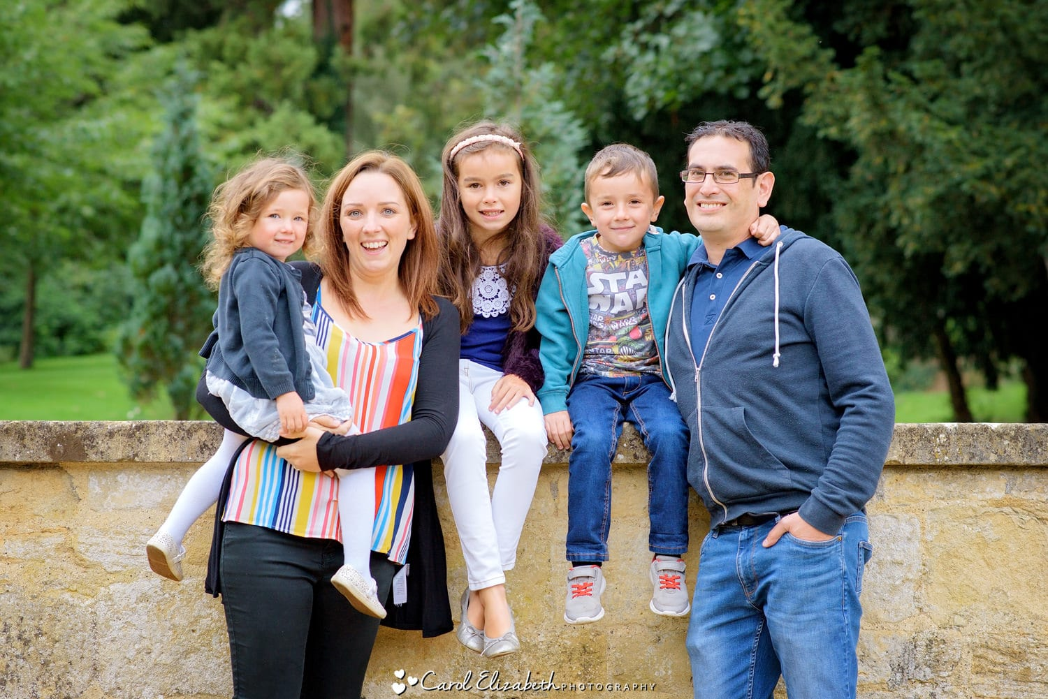 Abingdon lifestyle family photography