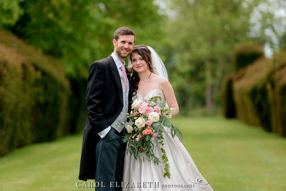 Trusted wedding photographer in Oxfordshire - wedding in Abingdon, Bicester and Oxford