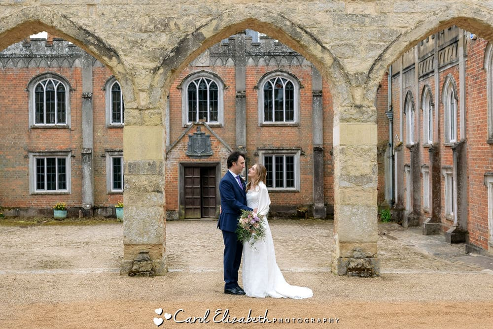 Nether Winchendon House Wedding Photography