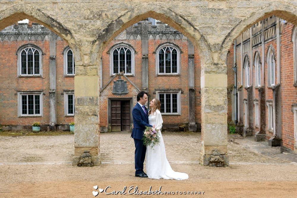 Nether Winchendon House Wedding Photography