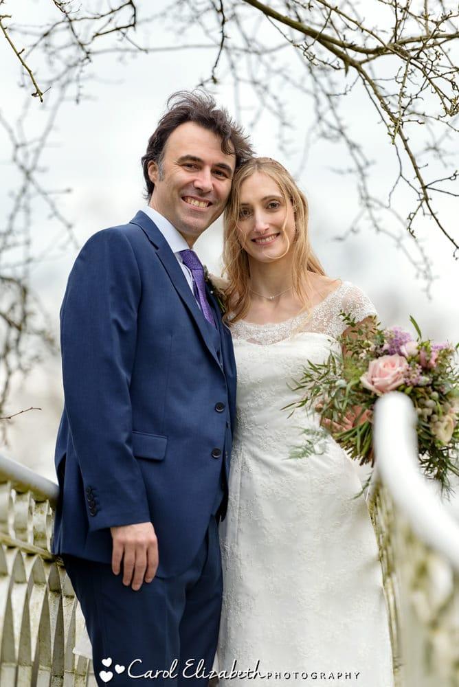 Nether Winchendon House wedding photographers