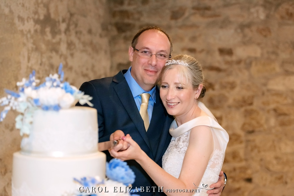 Abbey Buildings Abingdon wedding photography