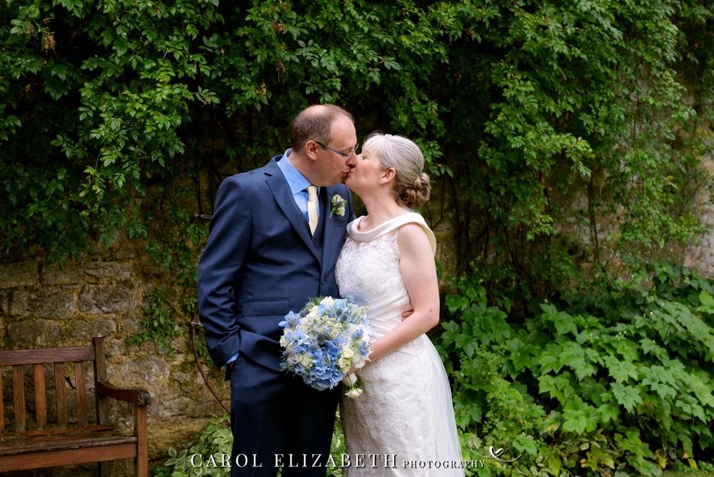 Wedding photography at Abbey Buildings Abingdon