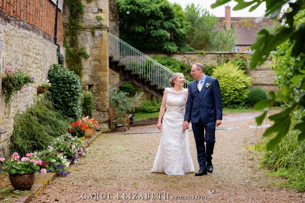 Abbey Buildings wedding photography in Abingdon