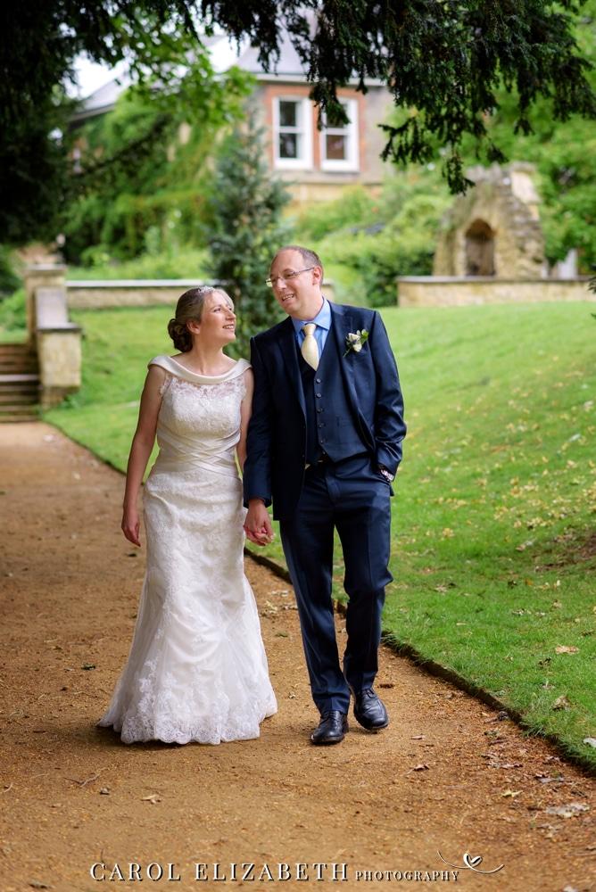 Abingdon wedding photography - Carol Elizabeth Photography