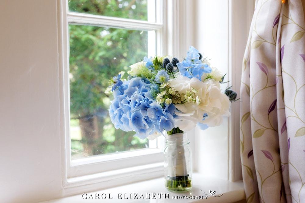 Fabulous Flowers wedding flowers in Abingdon