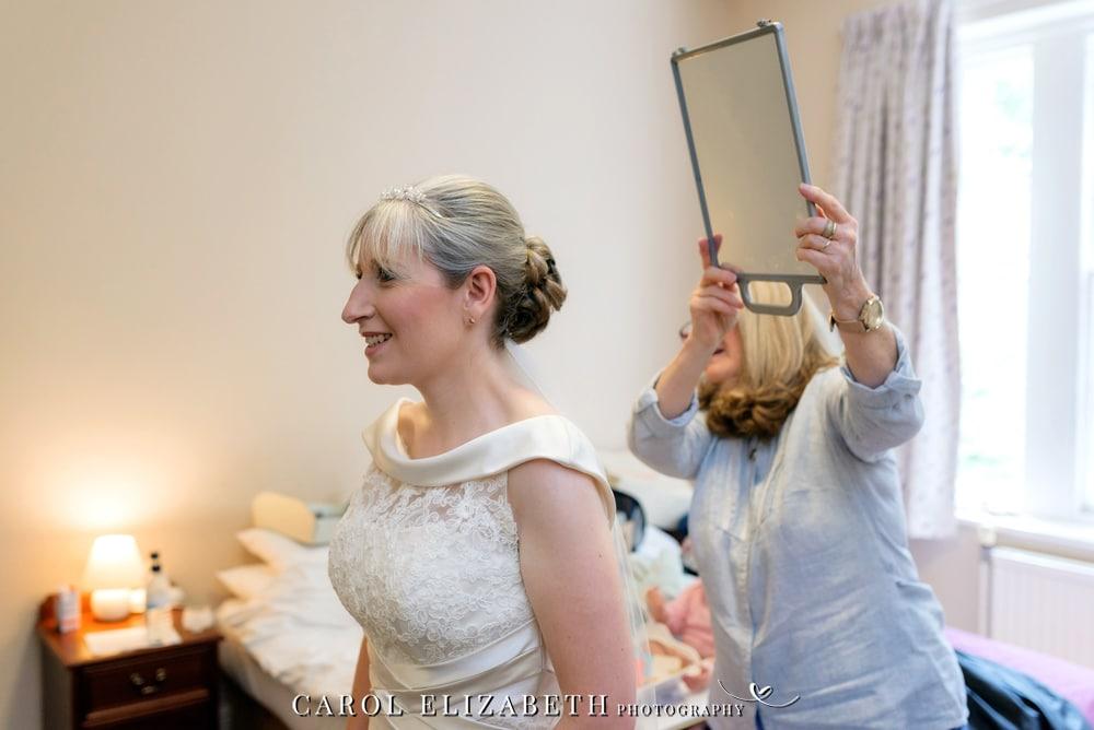 Weddings at Coseners House Abingdon