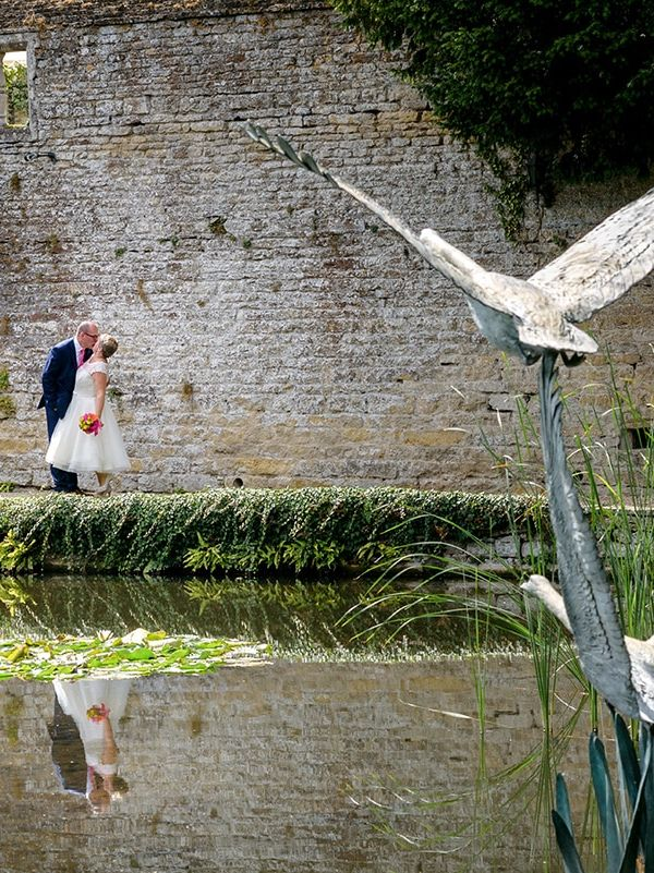 Le Manoir Oxfordshire wedding photographer