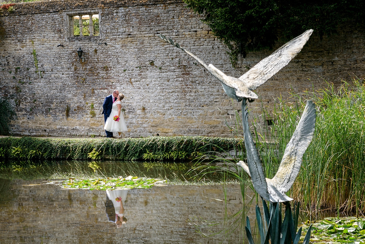 Le Manoir Oxfordshire wedding photographer