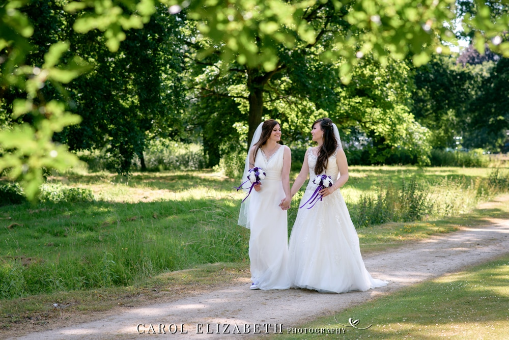 LGBTQ wedding photographer in Oxford and Oxfordshire