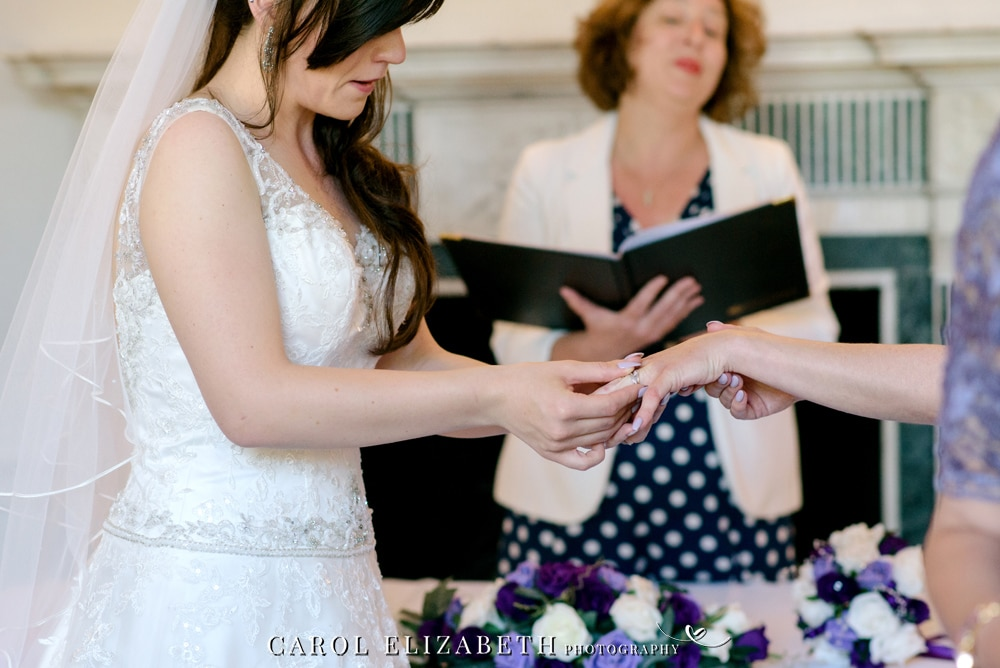 Carol Elizabeth Photography - lesbian and gay Oxford wedding photography