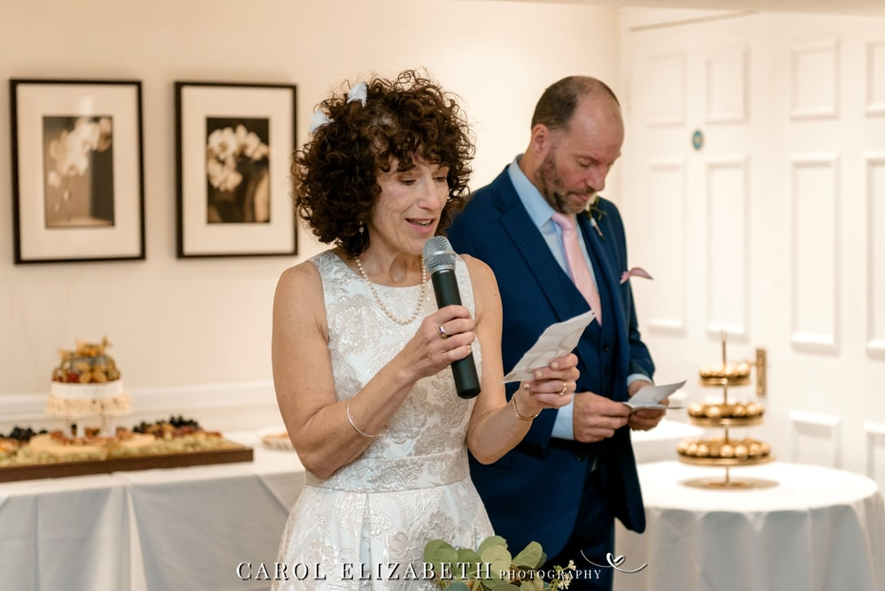 Professional wedding photography in Windsor and Sir Christopher Wren Hotel wedding