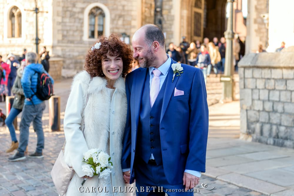 Professional wedding photography in Berkshire and Windsor
