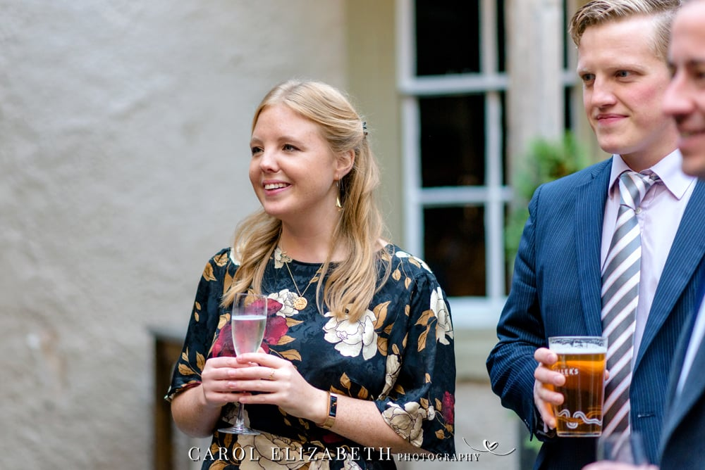 Wedding Photography Crown and Thistle abingdon