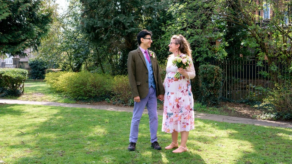 Oxford register office wedding photographer
