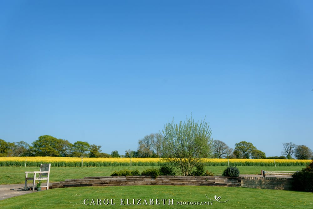 Wedding photography at Old Dairy Hatherden. Relaxed and natural wedding photography by Carol Elizabeth Photography
