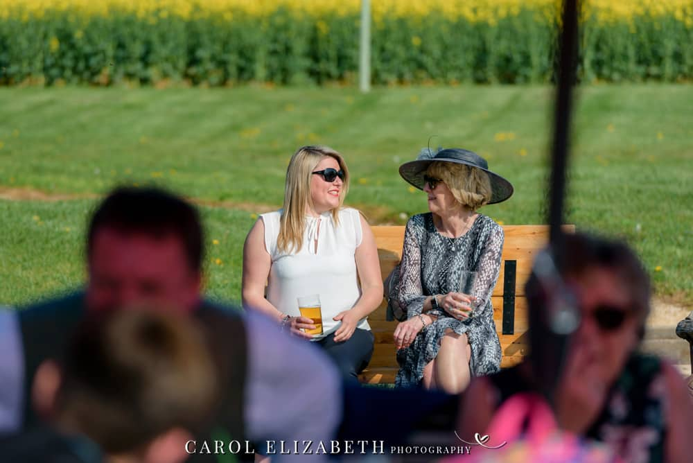 Old Dairy Hatherden wedding photography. Stylish and romantic wedding photography in Hampshire