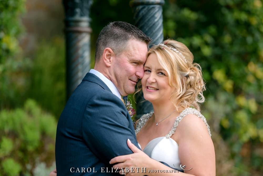 Stanton House Hotel professional wedding photography