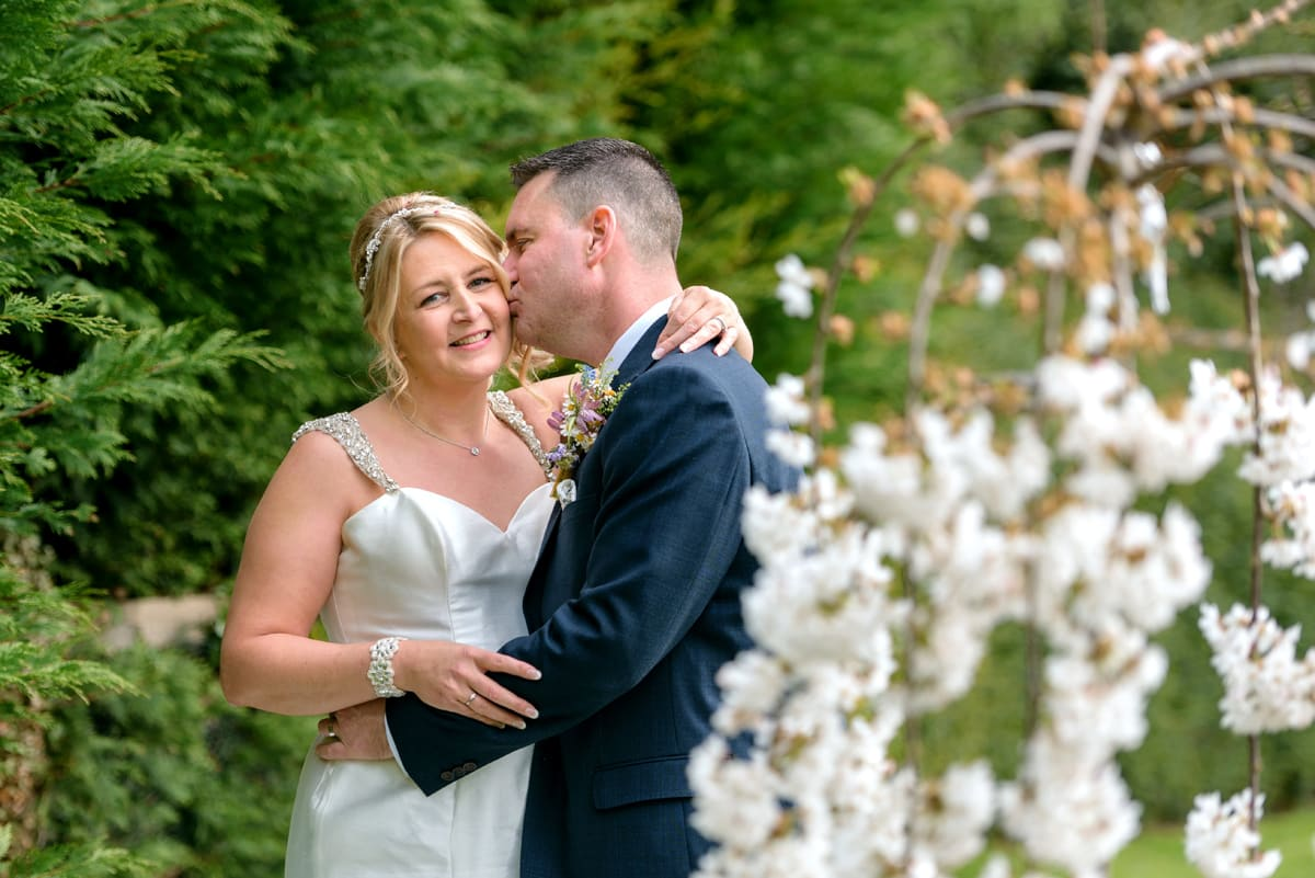 Stanton House Hotel wedding photography