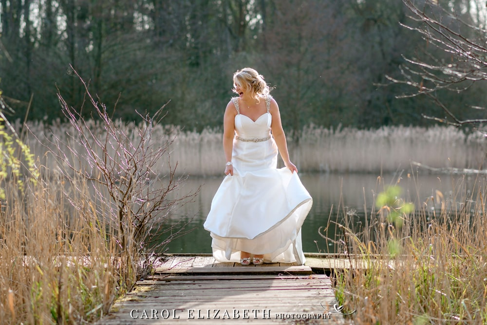 Weddings at Stanton House Hotel in Wiltshire