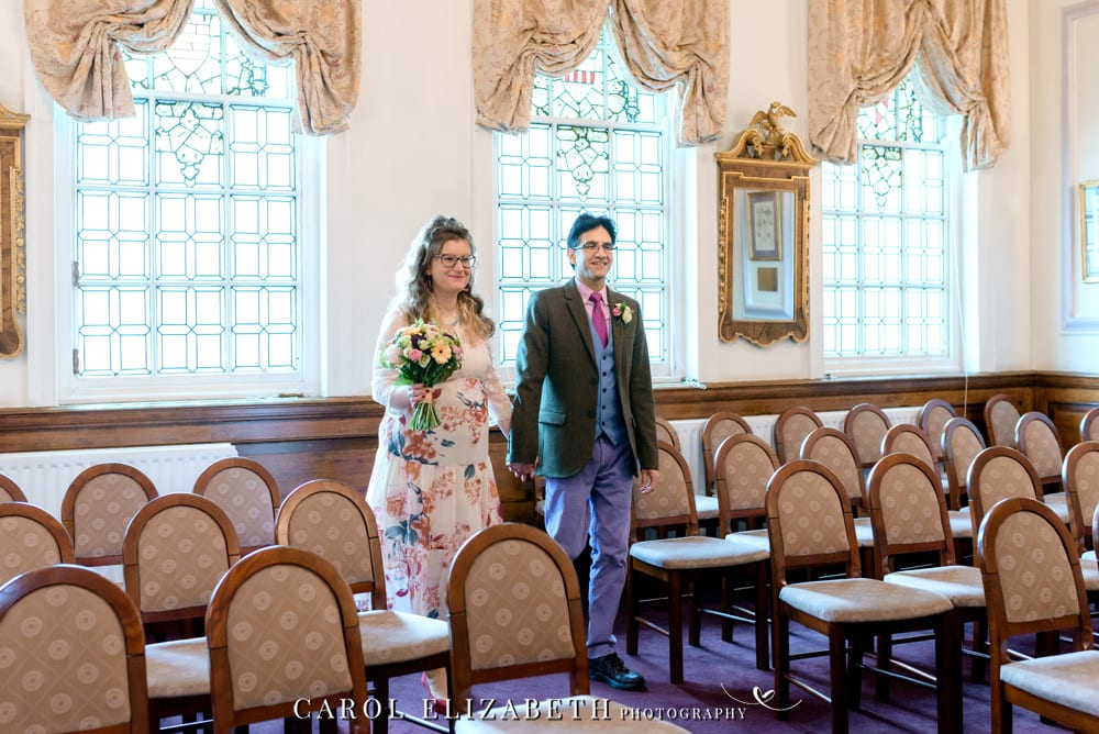 Oxford registry office wedding photographer