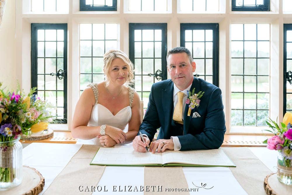 Wedding at Stanton House Hotel in Swindon and Wiltshire