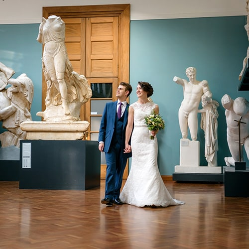 Ashmolean wedding photographer