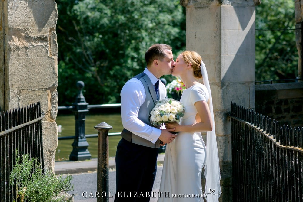 Professional Abingdon wedding photographer