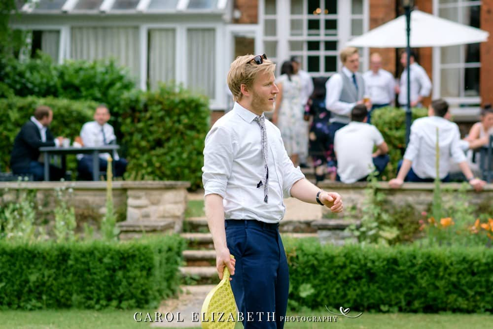 Unposed wedding photography in Oxfordshire at Coseners House