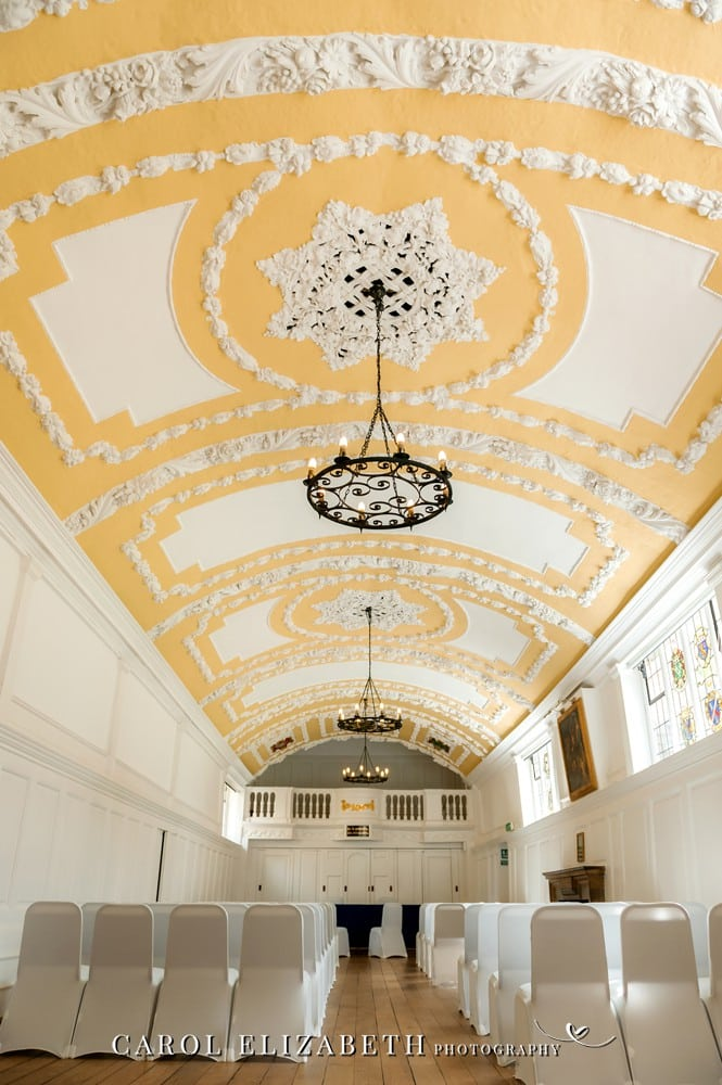 Weddings at Abingdon Guildhall - Oxfordshire wedding photography